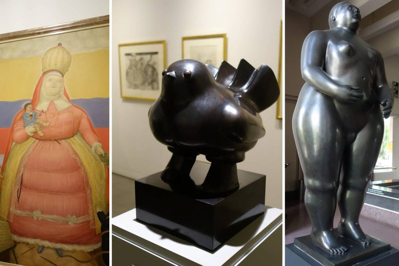 Botero colombia