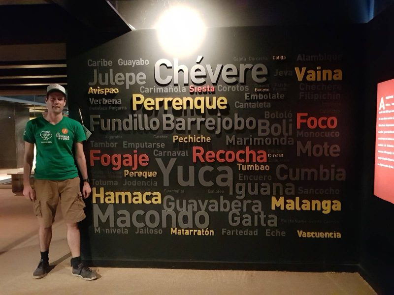 Colombia caribe museo