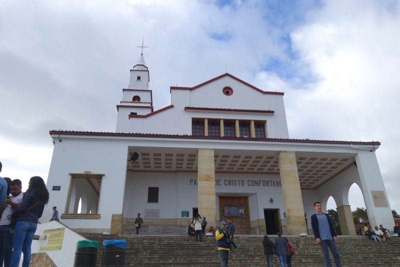 Kerk Monserrate